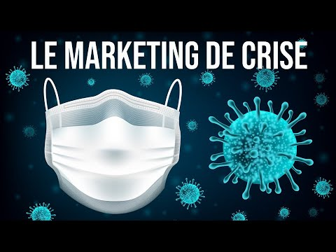 Coronavirus Et Le Marketing Au Maroc